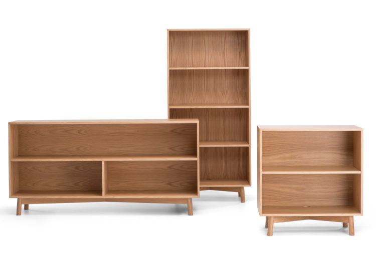 Didier Fable Oak Cabinet