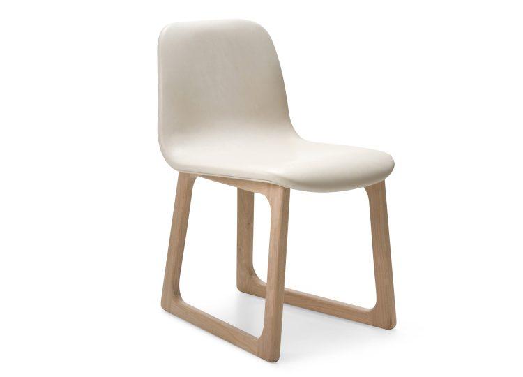 Didier Tiller Oak Chair