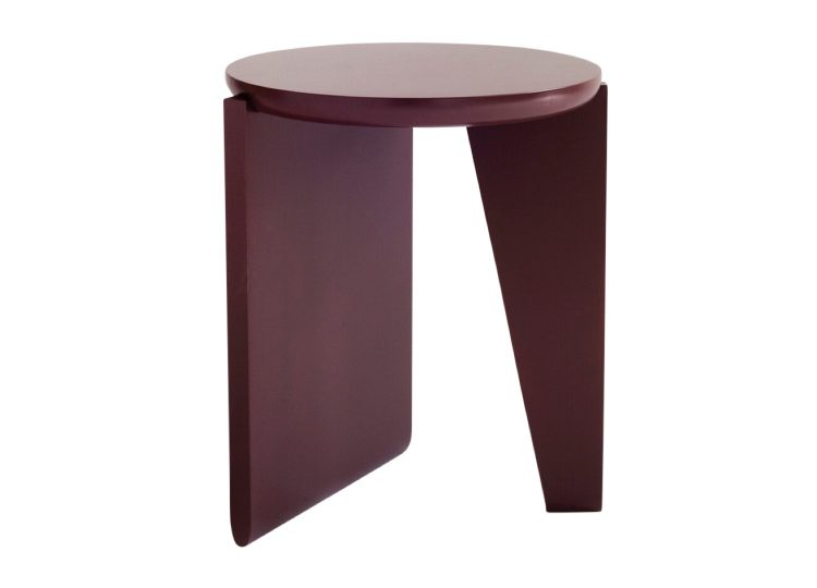 Egg Collective Wu Side Table