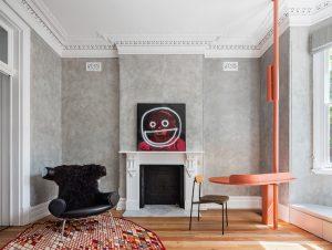 Glebe House by Tribe Studio Architects