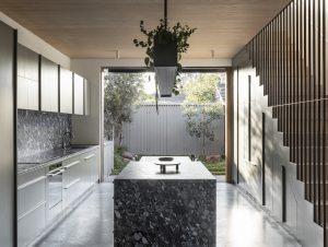 Kitchen | Harry and Viv's House Kitchen by Ha Architecture