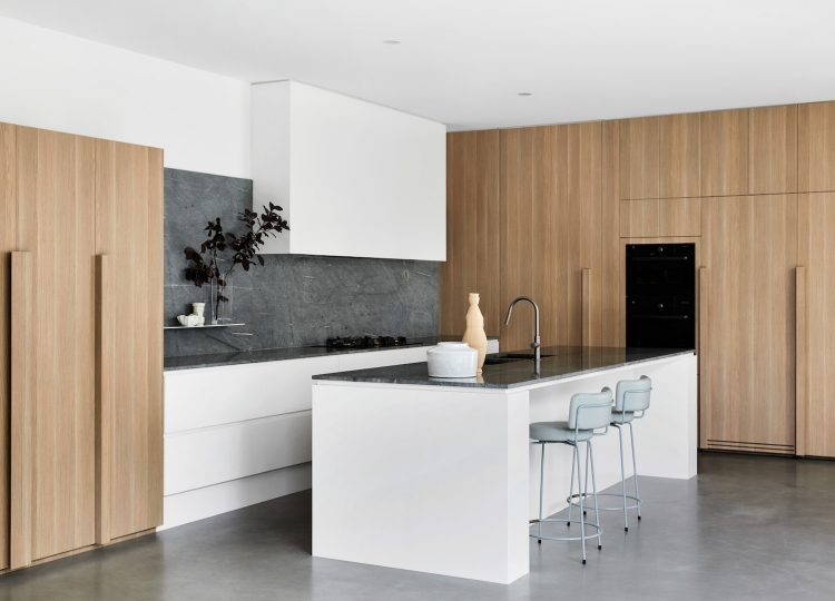Kitchen | Haselmere Residence Kitchen by Studio Amble
