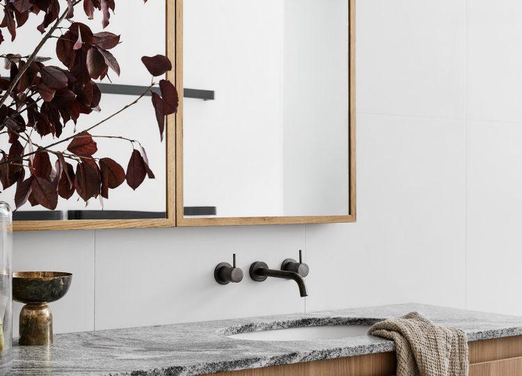 Bathroom 1 | Haselmere Residence Bathroom by Studio Amble