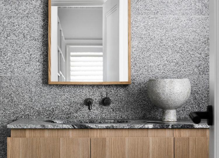 Bathroom 2 | Haselmere Residence Bathroom by Studio Amble