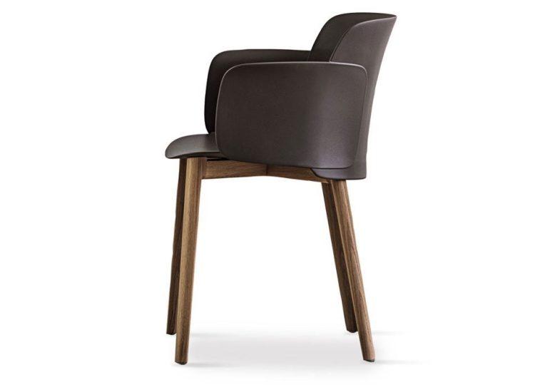 Desalto Paper Dining Chair