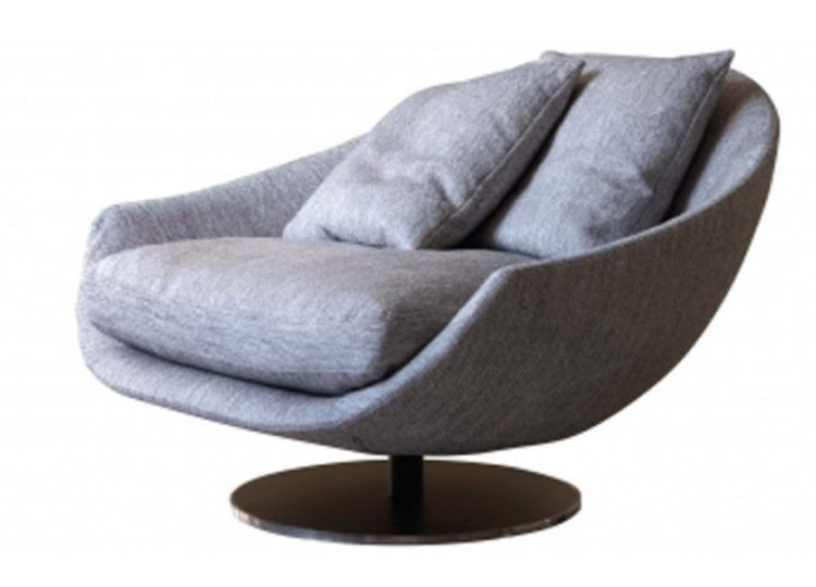 Desiree Divani Avi Lounge Chair