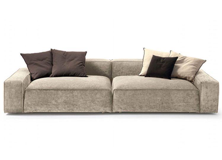 Desiree Divani Boog Sofa