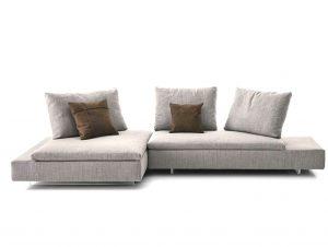 Saba Italia Limes New Sofa