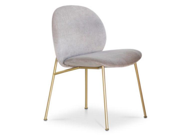 Saba Italia Ola Dining Chair