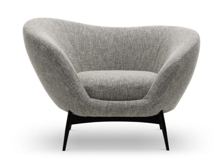 Saba Italia Oltremare Lounge Chair
