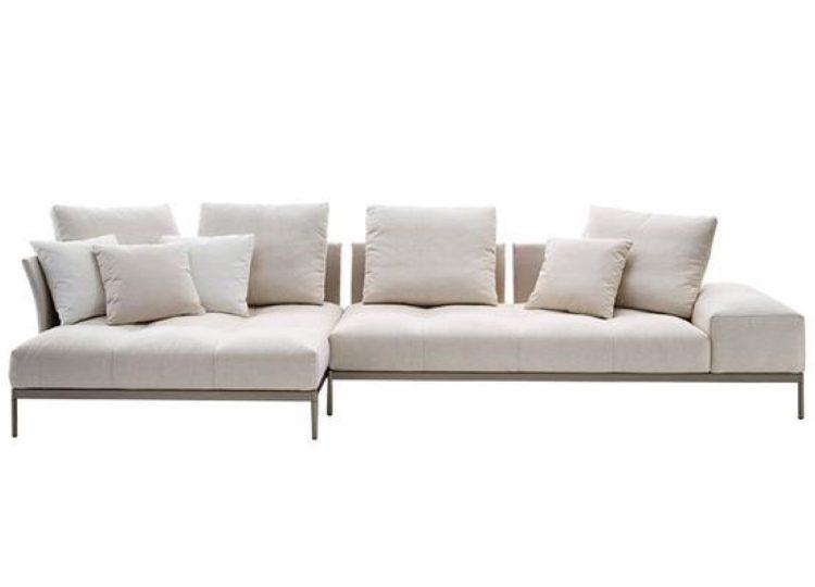 Saba Italia Pixel Light Indoor Sofa