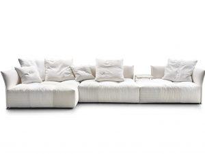 Saba Italia Pixel Sofa