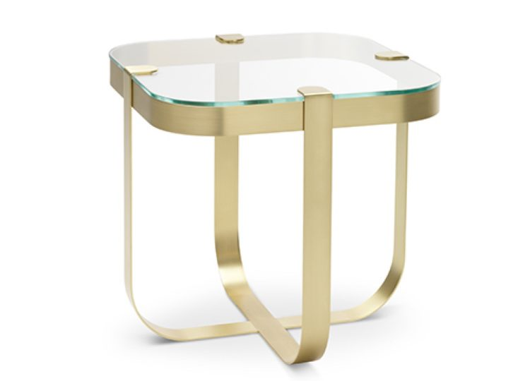 Saba Italia Ring Coffee Table