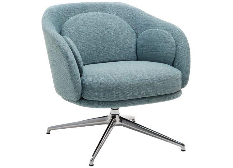 Saba Italia Sunset Lounge Chair