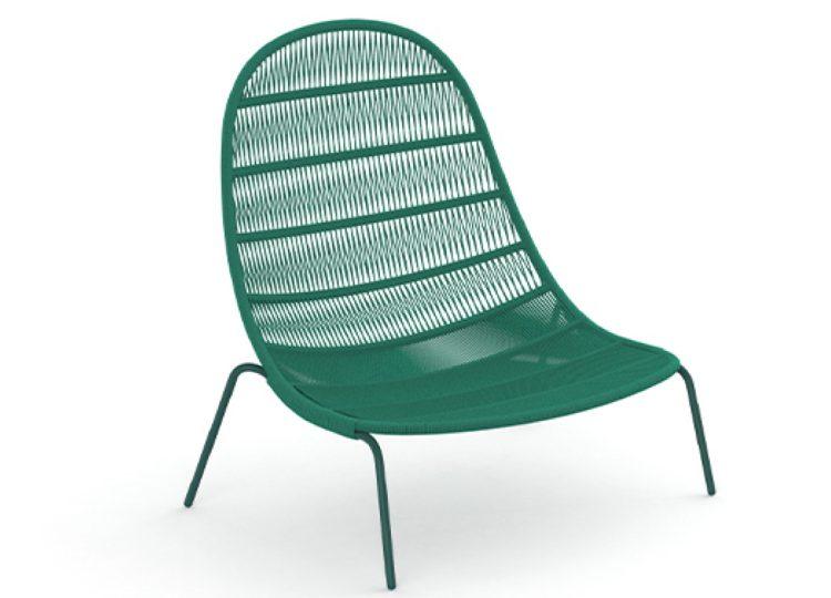 Talenti Panama Lounge Chair