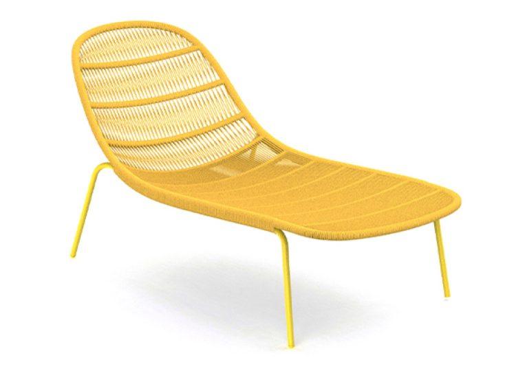 Talenti Panama Sun Lounge
