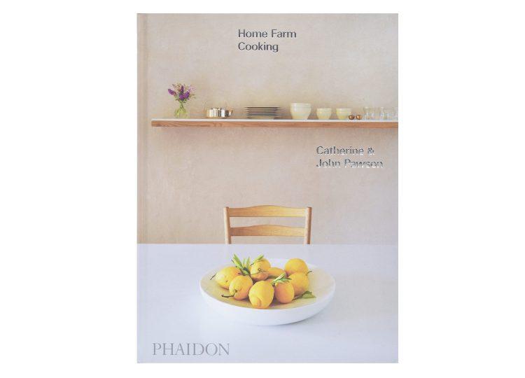 Home Farm Cooking by John Pawson
