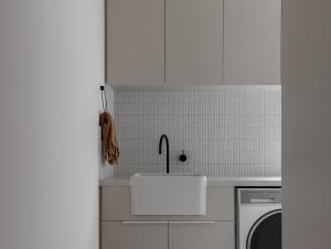 Laundry | House Fin Laundry by CJH studio