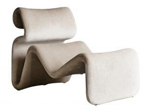 Jan Eskelius Etcetera Lounge Chair