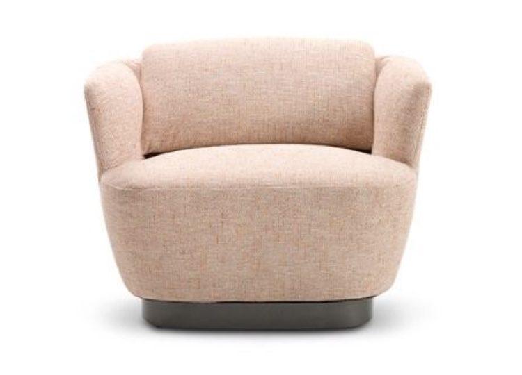 King Fleur Lounge Chair