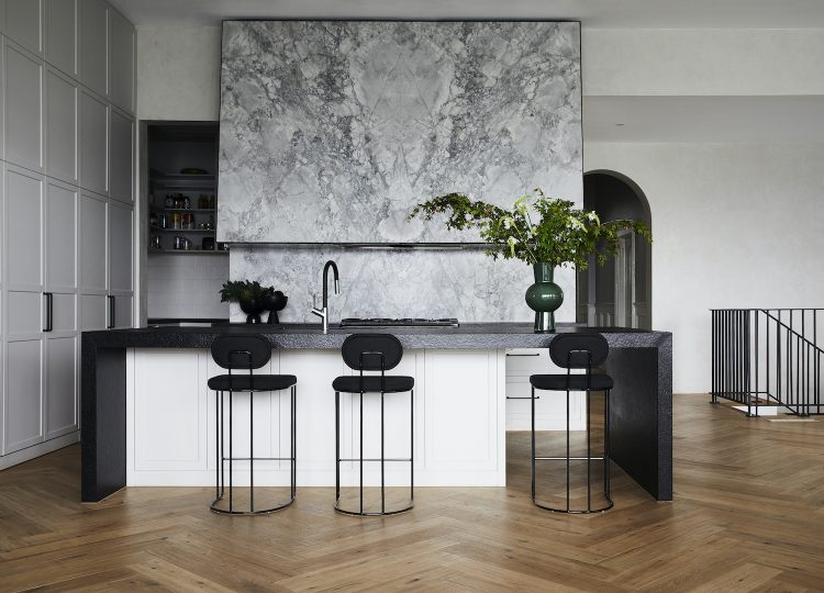 Kitchen | Kew House Kitchen by KWD