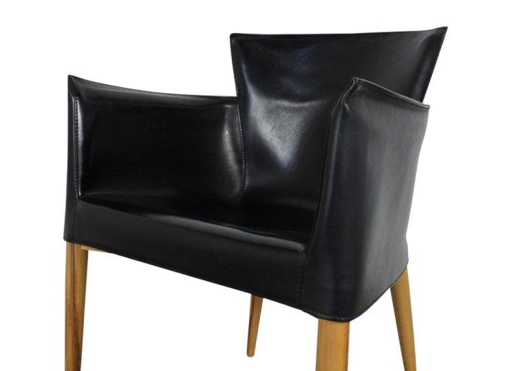 Matteo Grassi Vela Dining Chair
