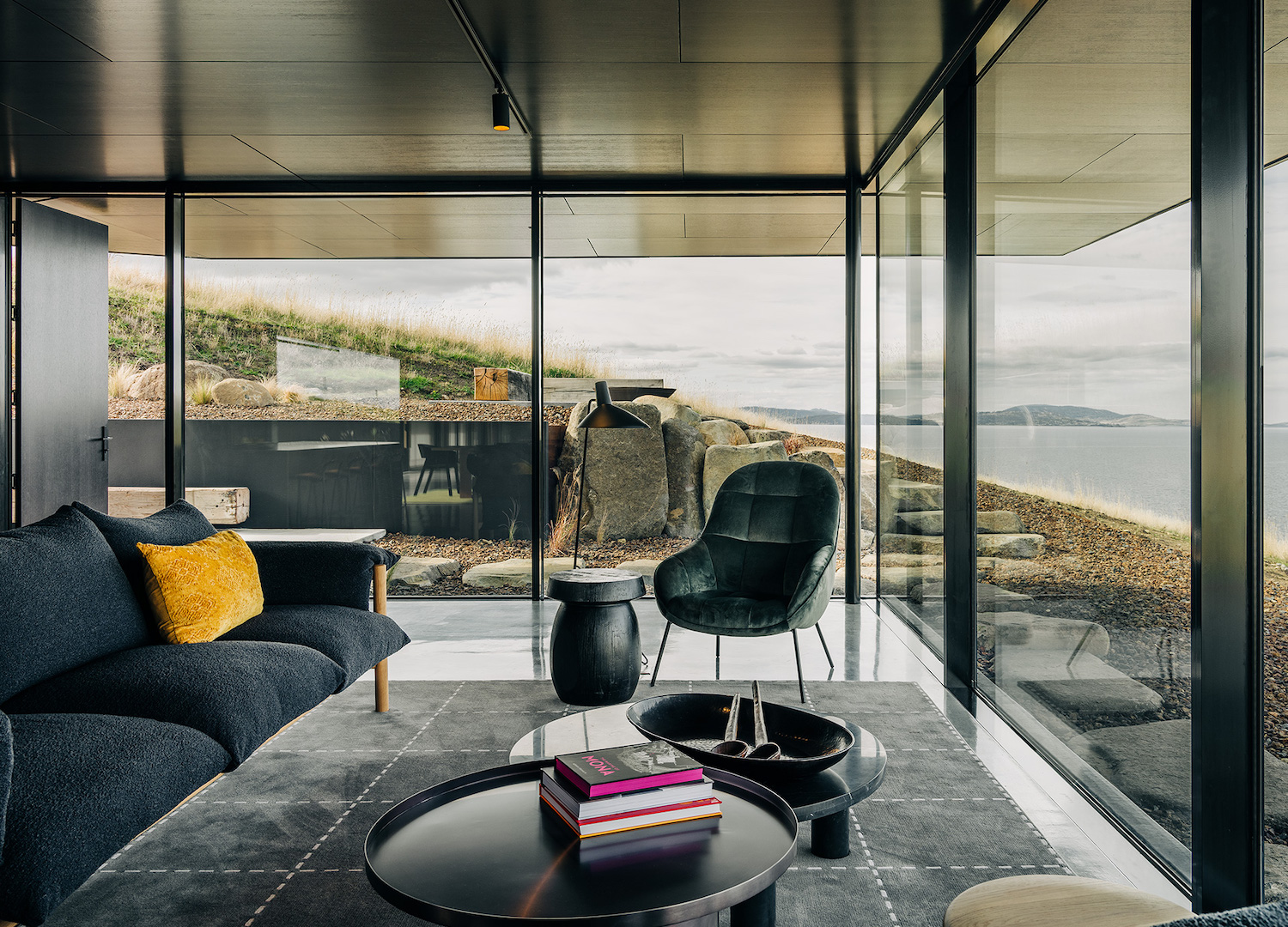 est living mays point house tanner architects 19