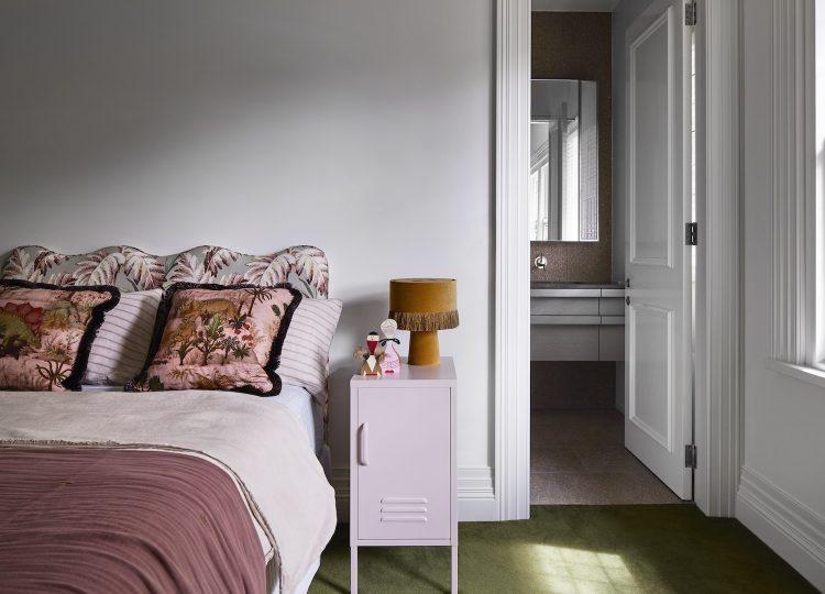 Bedroom 1 | Palladiana Party Bedroom by Sally Caroline