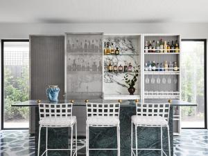 Bar & Cellar | Palladiana Party Bar by Sally Caroline
