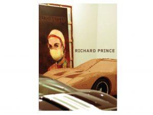 Richard Prince, Solomon R. Guggenheim Museum