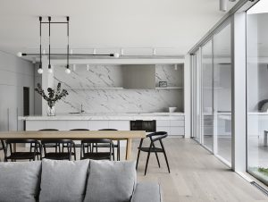 Sorrento Light House by Wolveridge Architects