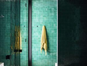 Bathroom | Taylors Bay House Bathroom by Hugh-Jones Mackintosh