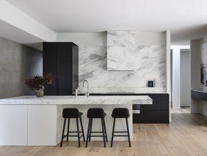 Kitchen | Seymour Avenue Kitchen by Tom Robertson Architects