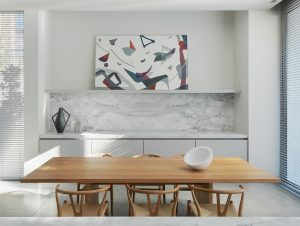 Toorak House by Davidov Architects