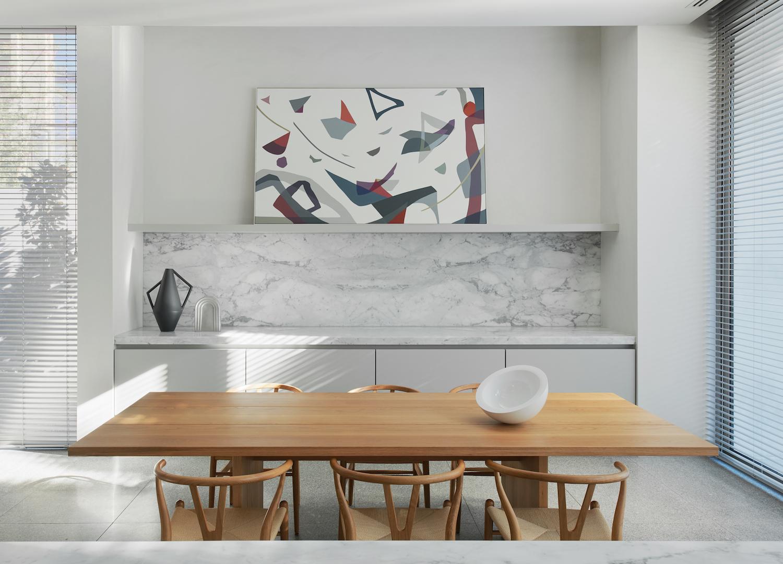 est living toorak house davidov architects 6