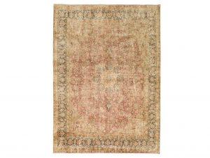 Tribe Home Vintage Persian Rug 13199