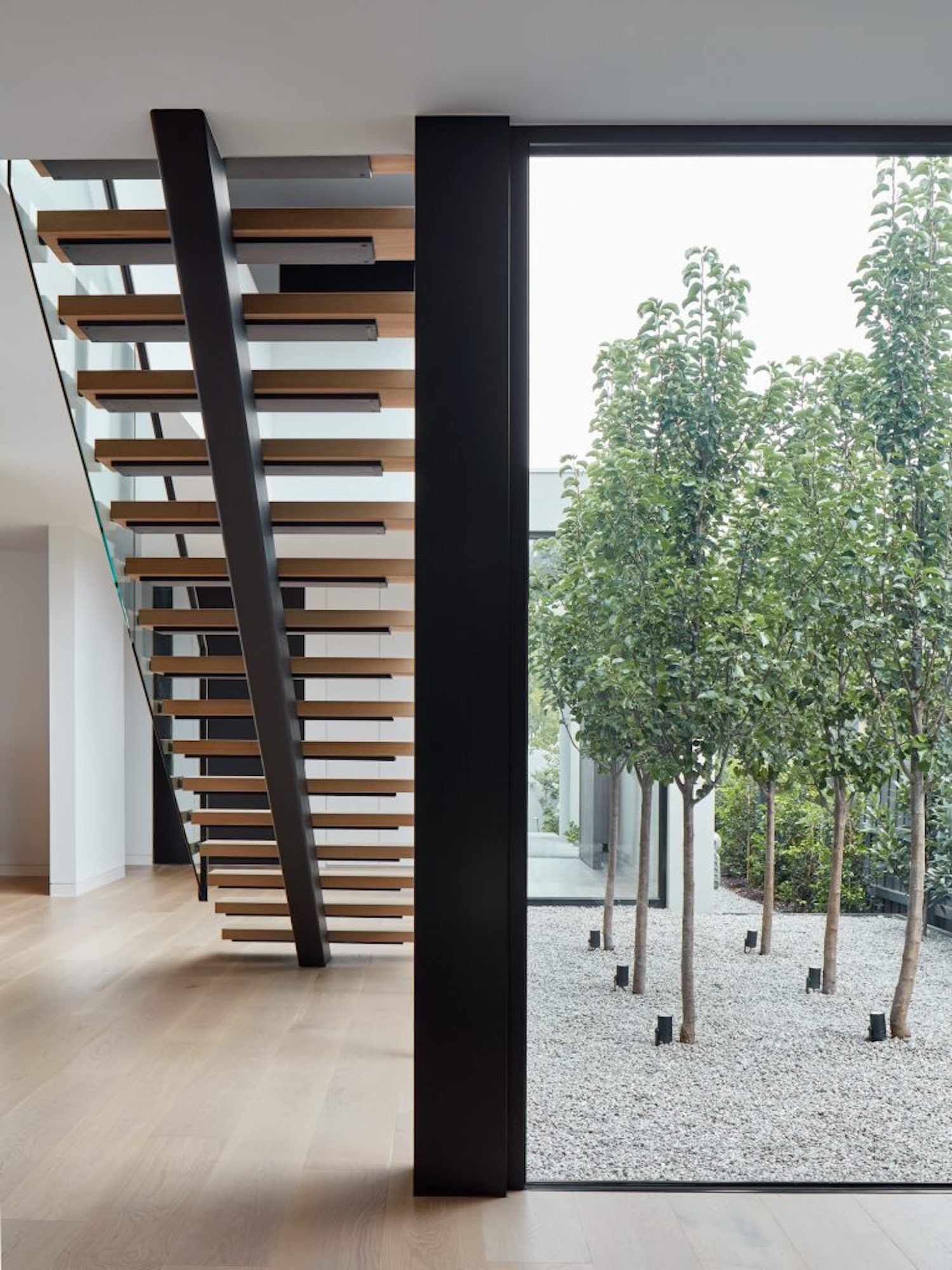 est living vincent house borland architecture 2