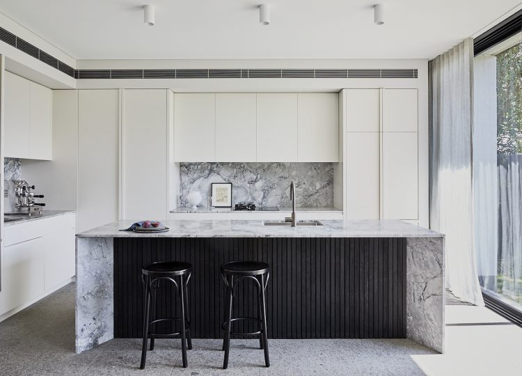 Carthona House by Daniel Boddam Studio