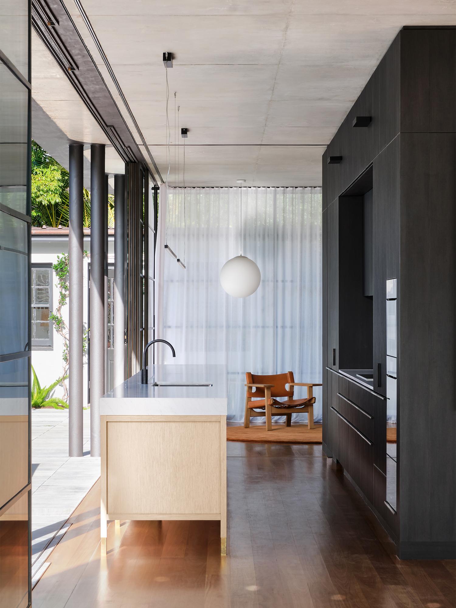 Mosman House II Tribe Studio Architects 14