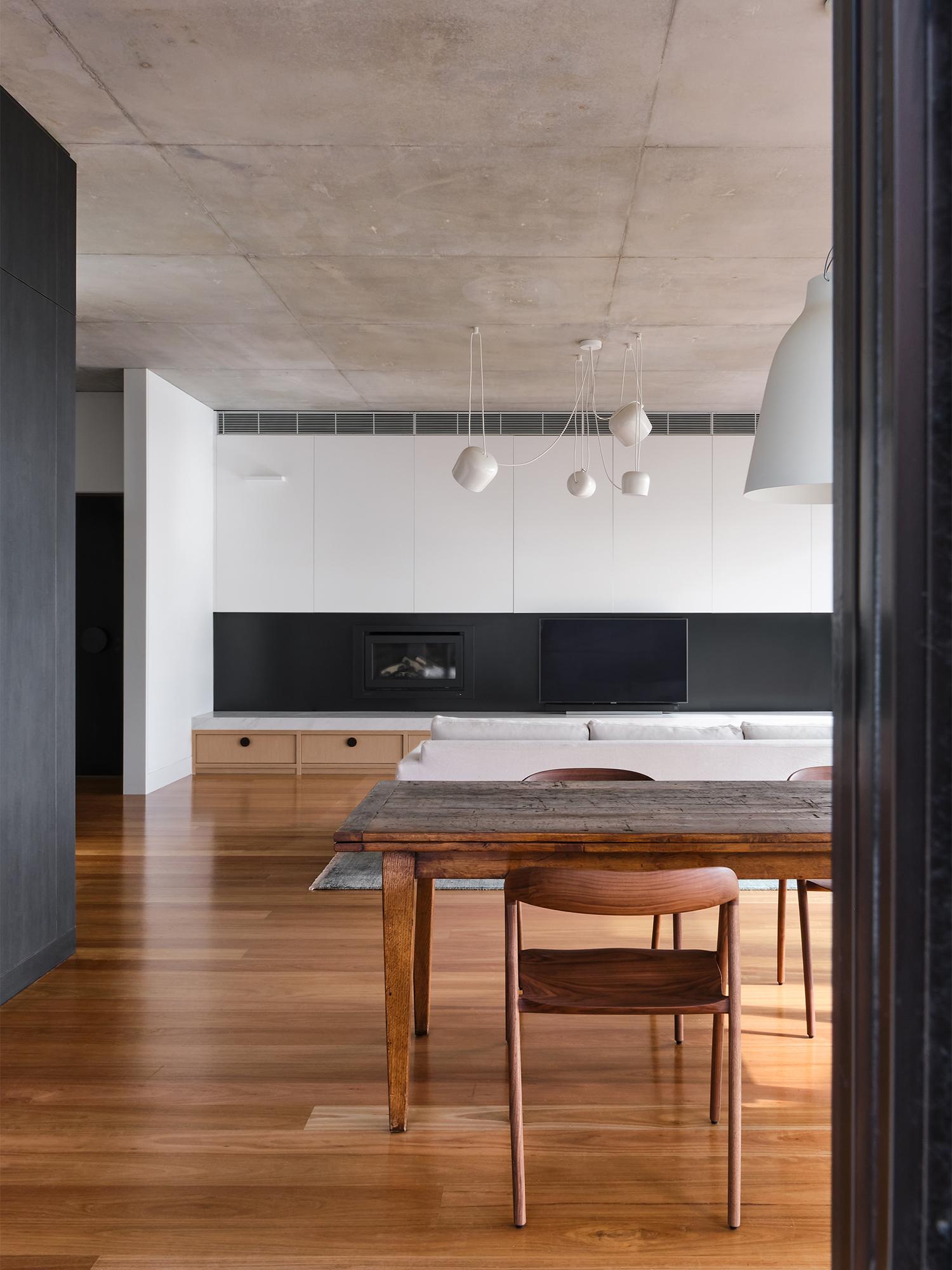 Mosman House II Tribe Studio Architects 16