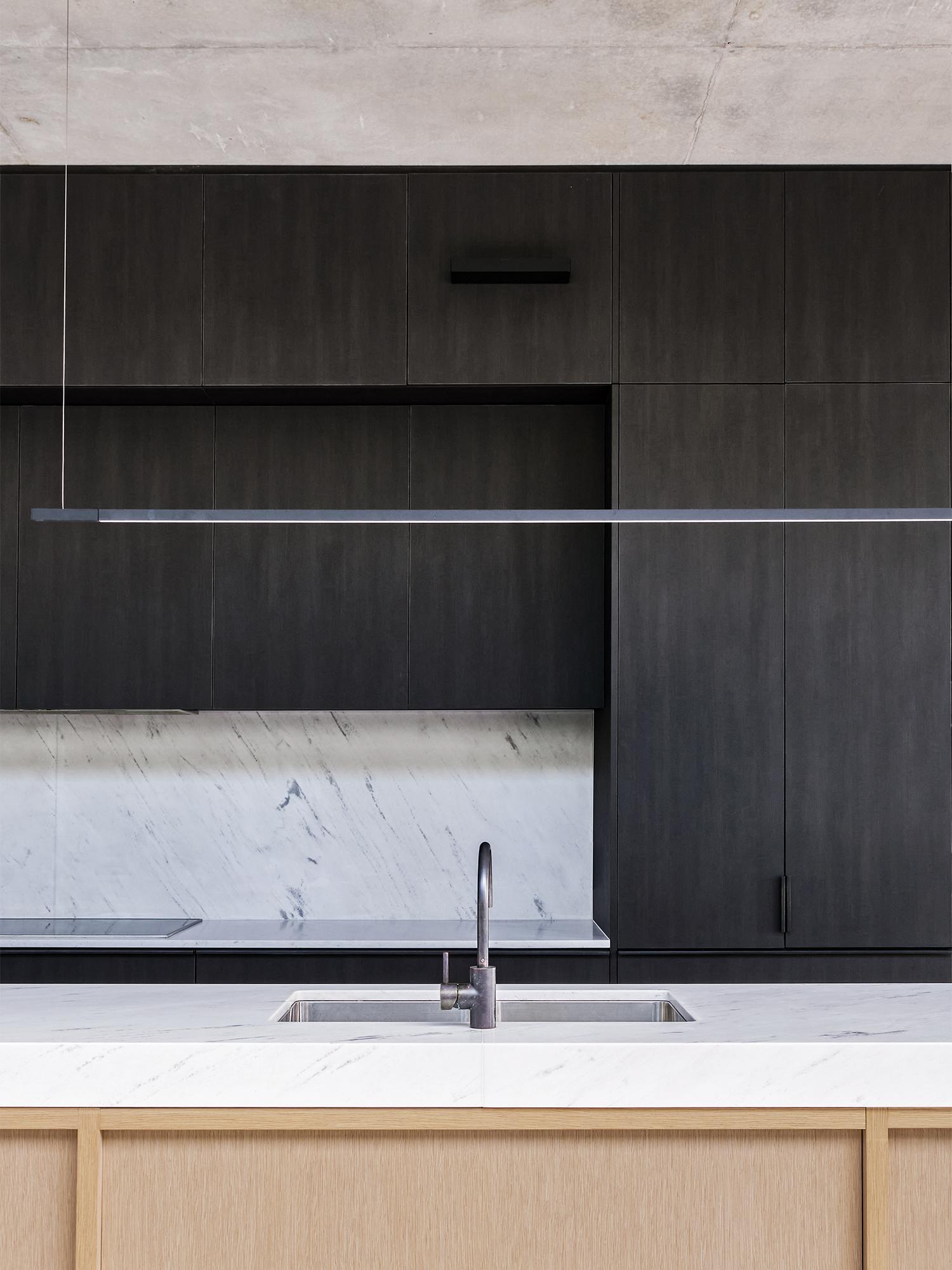 Mosman House II Tribe Studio Architects 19