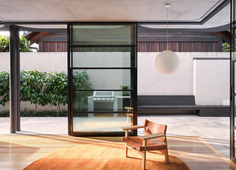 Mosman House II Tribe Studio Architects 7
