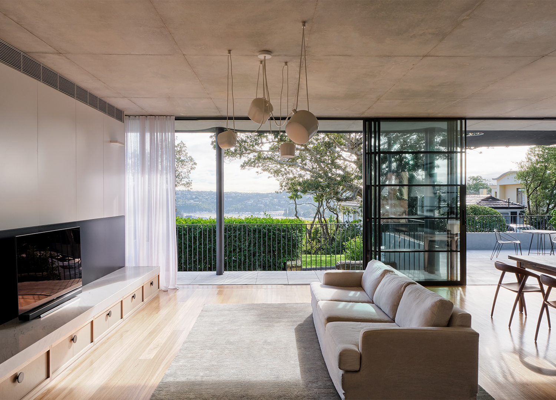 Mosman House II Tribe Studio Architects 9