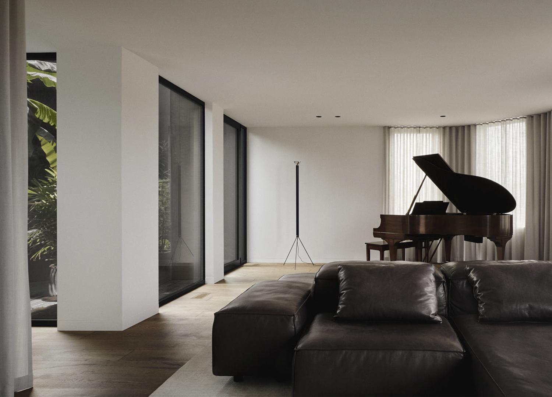 Alma House by Atelier Barda