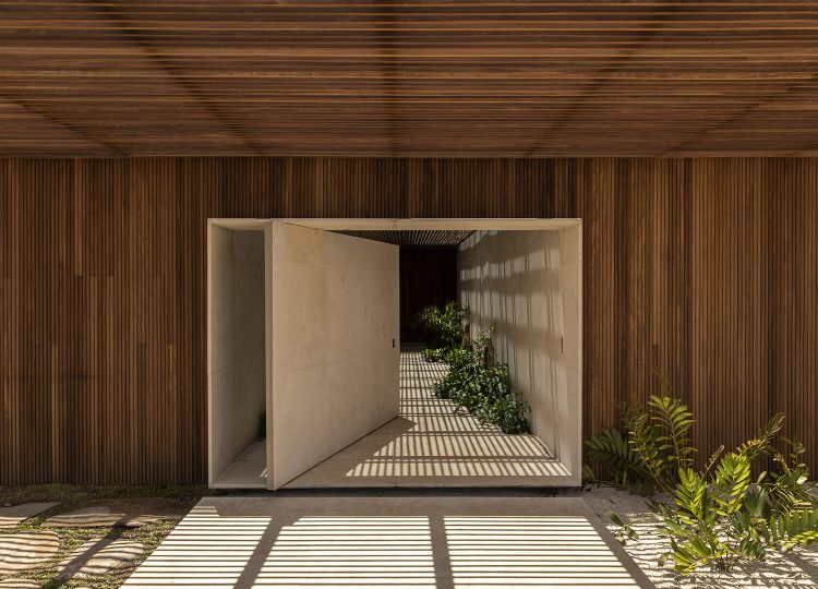 est living Brazilian Residence MF Arquitetos 01 750x540