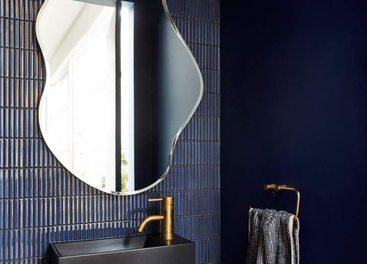 Bathroom 2  | Clifton Hill Residence Bathroom by Studio Tate