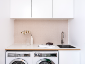 Laundry | Hurlstone Park House Laundry by Carla Middleton Architecture