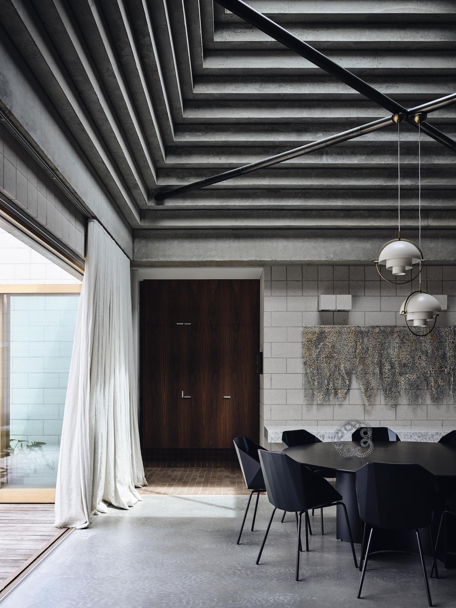 est living bellows house architects EAT 14