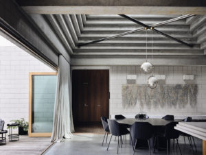 Bellows House by Architects EAT