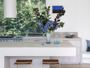 Birch Tree House by Susi Leeton Architects + Interiors